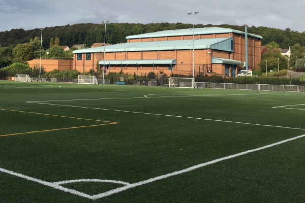 Dalgety Bay Sports & Leisure Centre