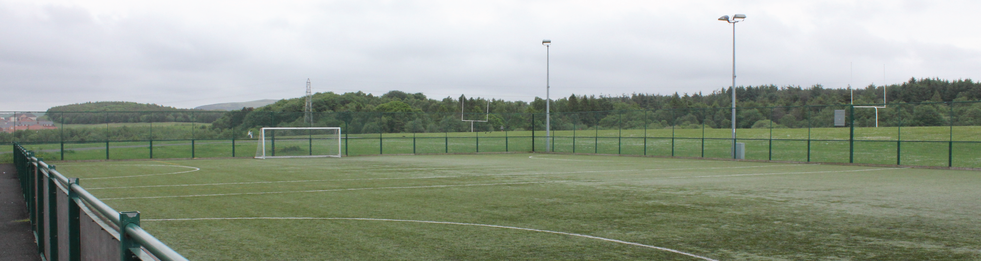 601c24faf8d Duloch Leisure Centre - Fife Sports and Leisure Trust